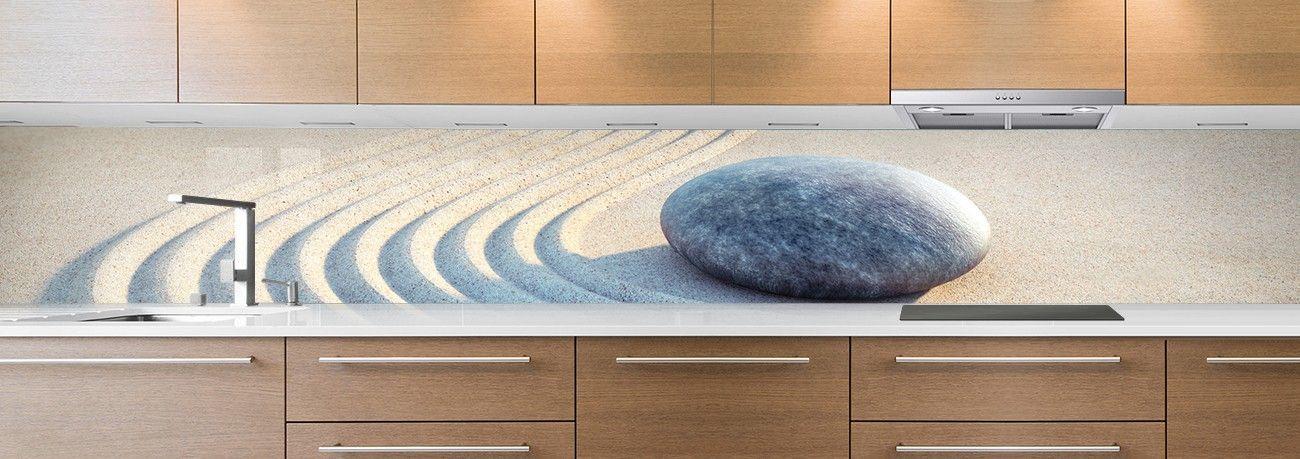 images zen relax et cool pour votre cr dence de cuisine sur mesure cr dence de cuisine. Black Bedroom Furniture Sets. Home Design Ideas