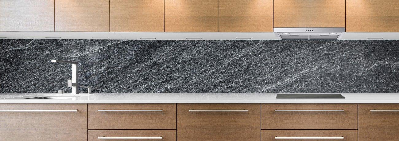 cr dences avec des motifs de b ton pierre brique ou marbre pour un chouette c t r tro. Black Bedroom Furniture Sets. Home Design Ideas