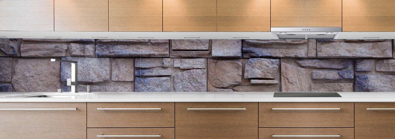 b ton pierre brique marbre cr dence de cuisine. Black Bedroom Furniture Sets. Home Design Ideas